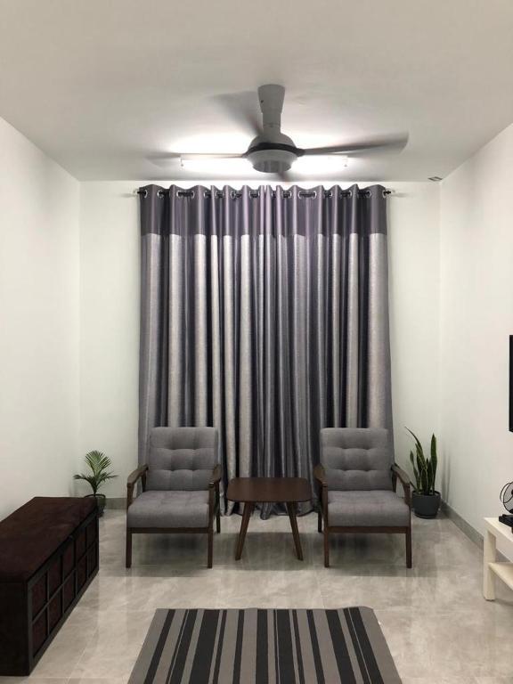 Apartment Of 78 M²