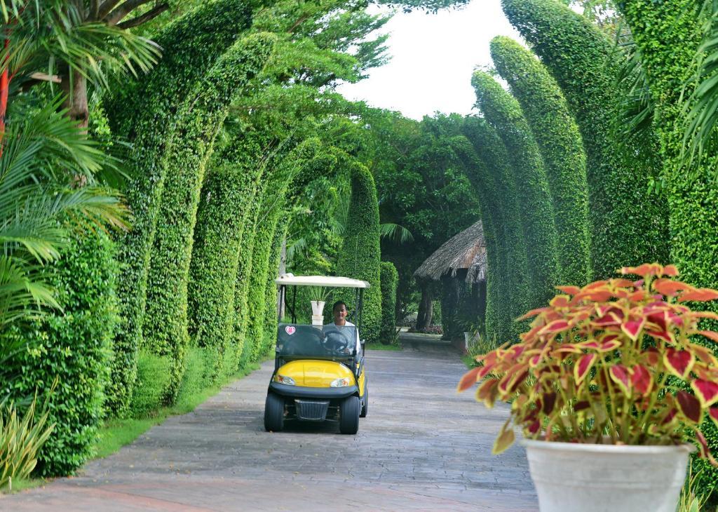 Forever Green Resort Holiday Residences Ben Tre