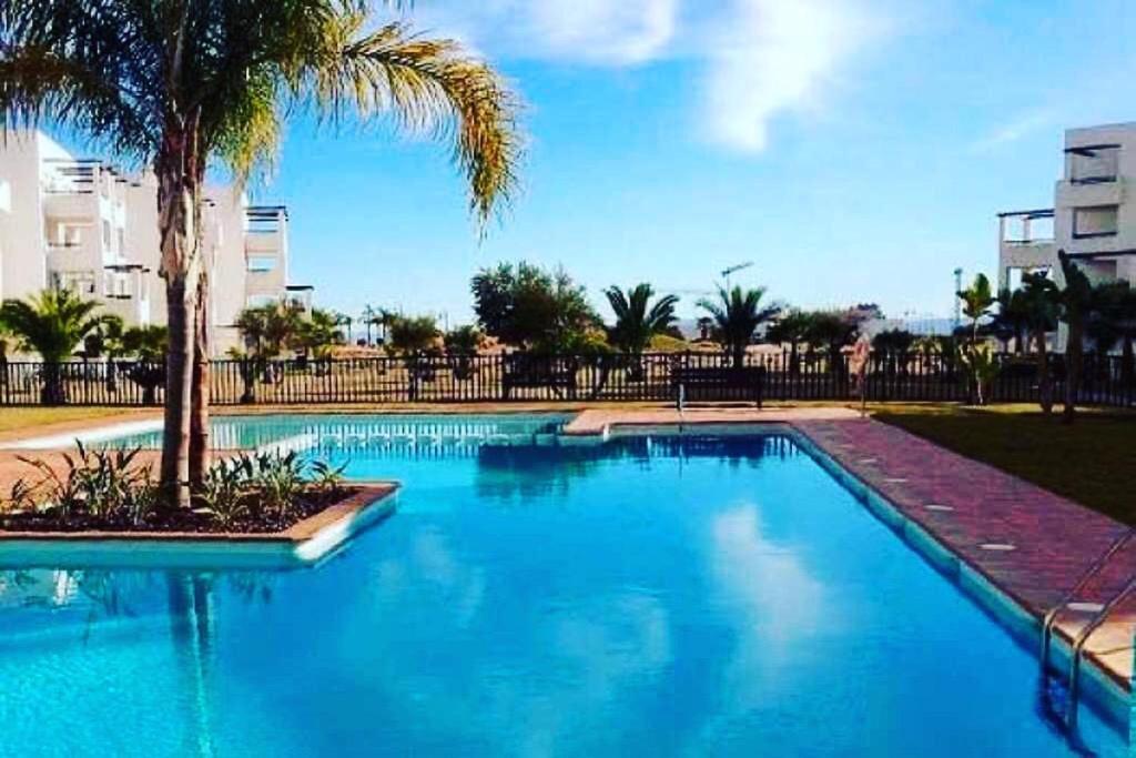 Las Terrazas De La Torre Golf Resort 55 Apartment Las Pedreñas