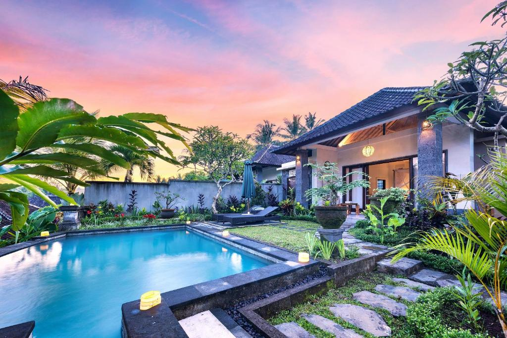Taluh Bebek Ubud Private Villas Villas In Ubud Bali Indonesia