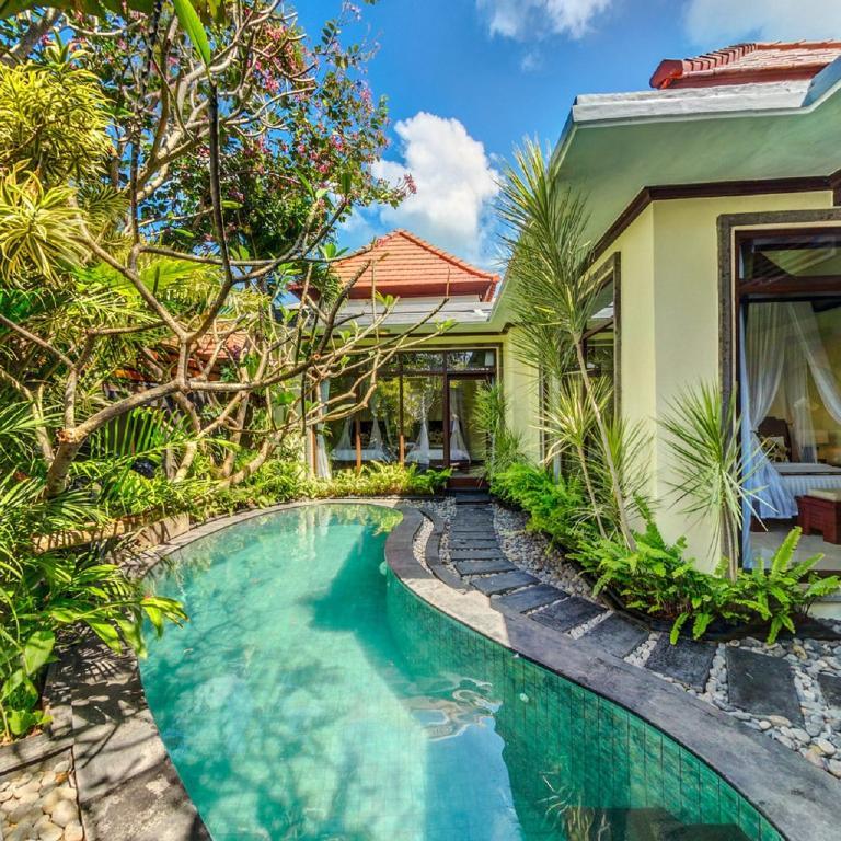 The Bali Dream Villa Resort Echo Beach Canggu Holiday Residences