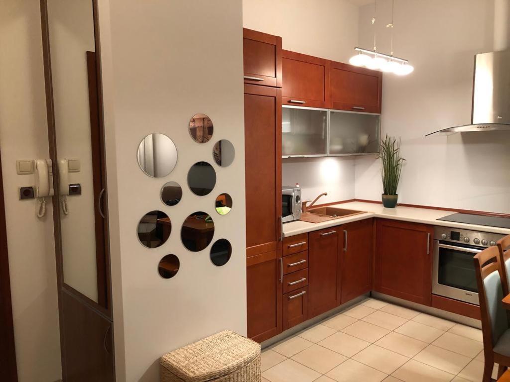 Patio Mare Seastar Apartment Sopot