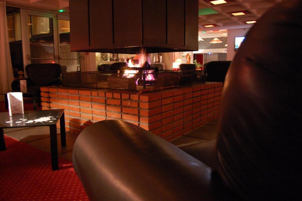 Hotel Restaurant Au Mont Dore