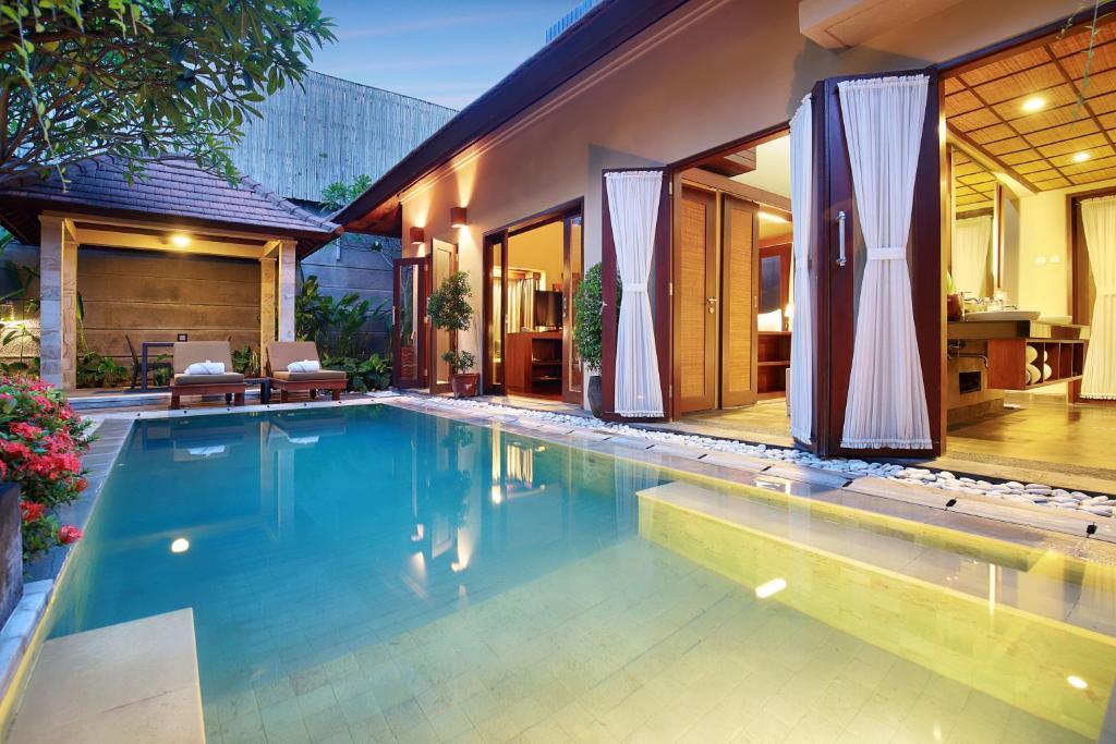 Nyuh Bali Villas Villas Seminyak