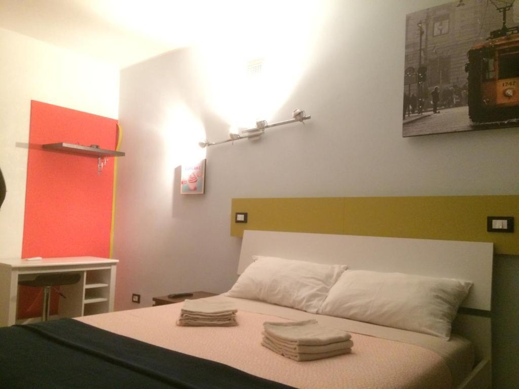 Camere Da Letto Lodi welcome b&b lodi, bed & breakfast lodi