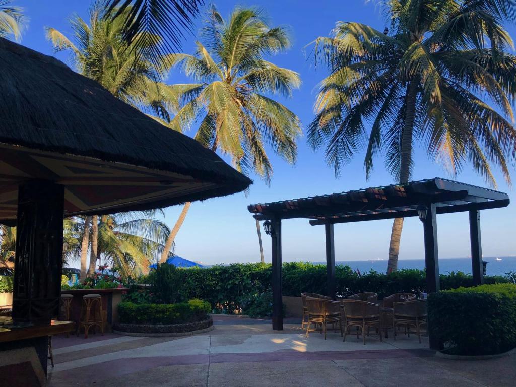 Hotel Jardin Savana Dakar