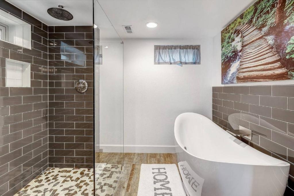 Modern West Highlands Home Prime Denver Location Chambre D Hotes