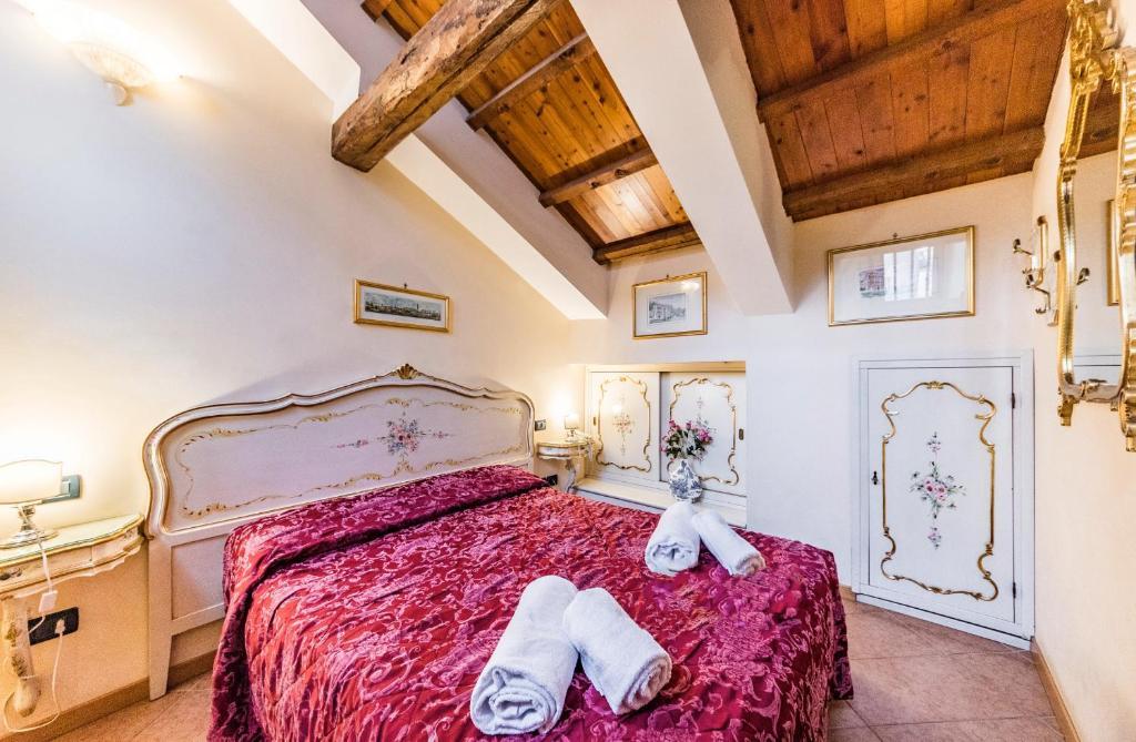 Ca Leon D Oro Chambres D Hotes A Venise Venetie Italie