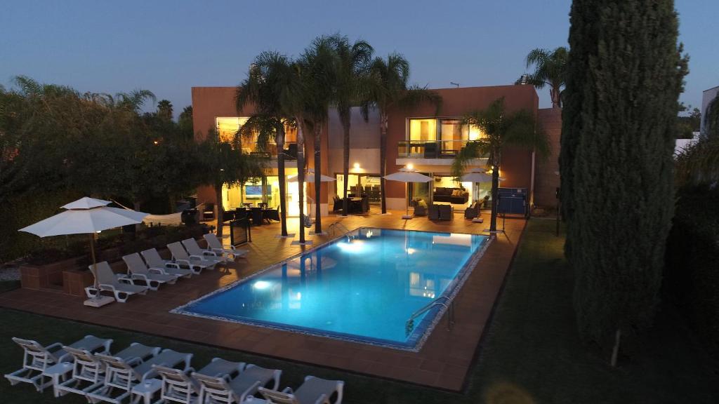 Villa Do Laguna Ferienhaus Vilamoura