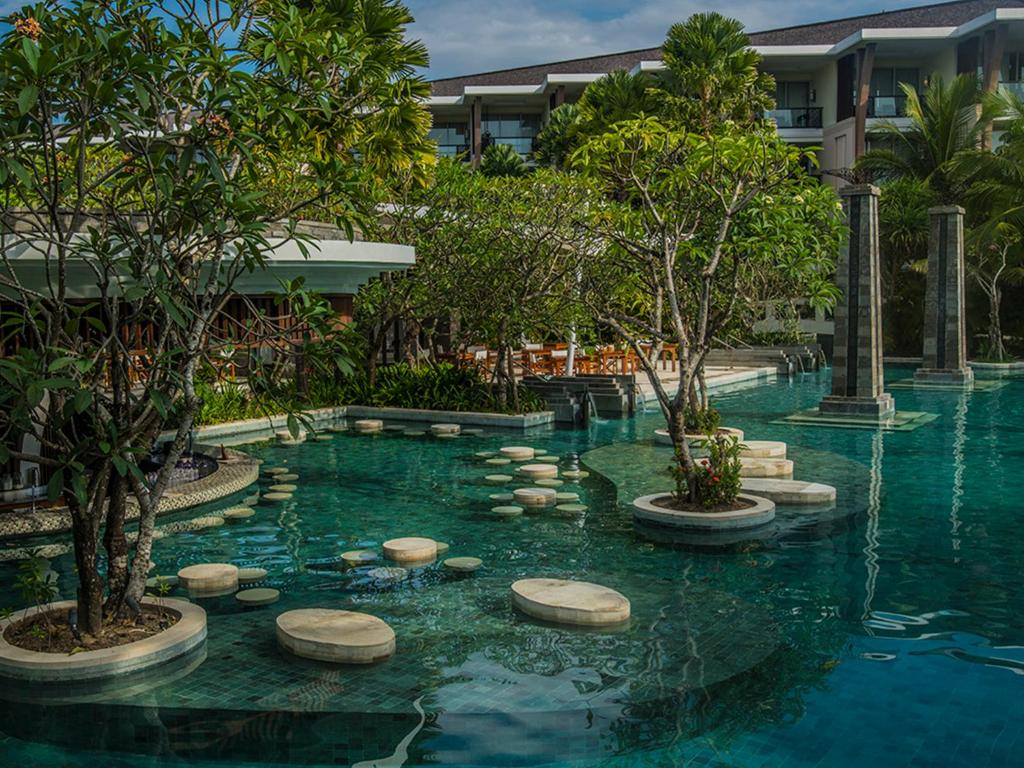Sofitel Bali Nusa Dua Beach Resort Holiday Residences Nusa Dua
