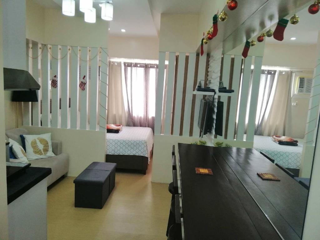 Cozy Studio Unit at Avida Towers U1714, Apartment Davao City