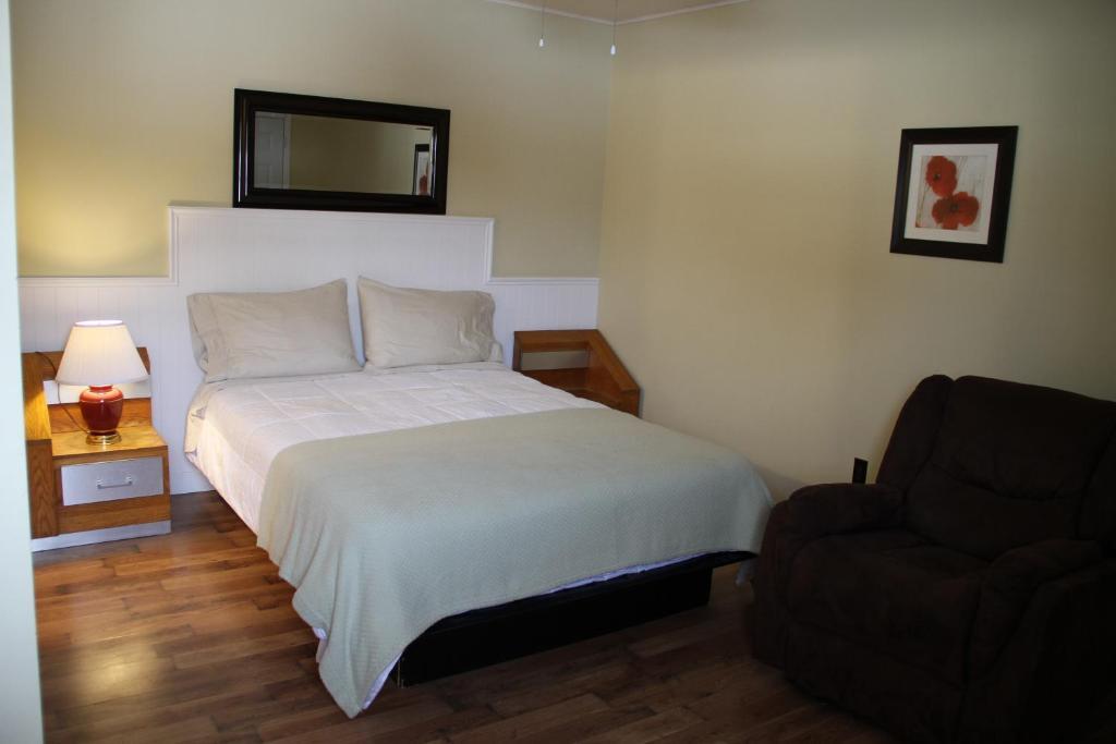 Hotel motel le sabre sherbrooke