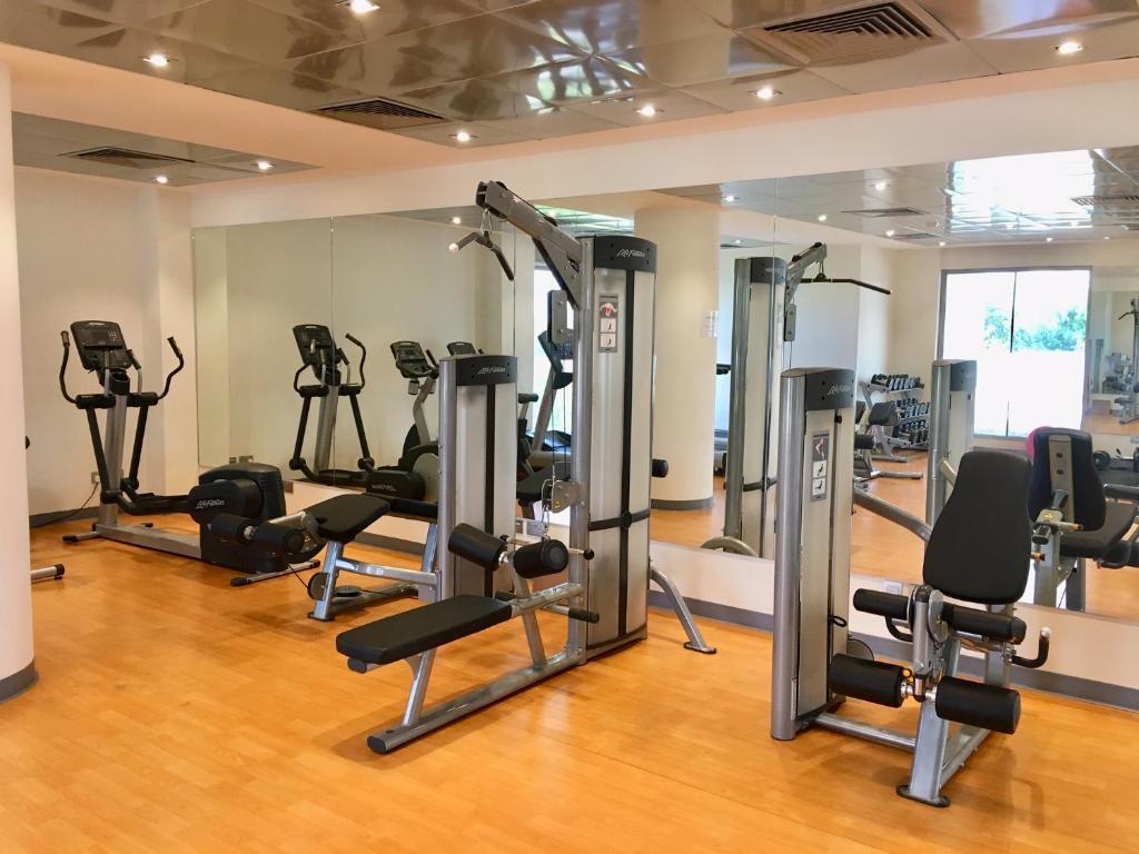 m executive hotel and residence khobar