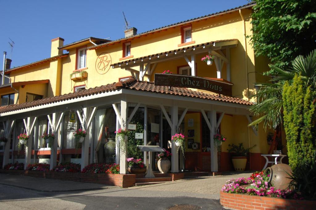 Avis Restaurant Chez Nous Sainte Croix