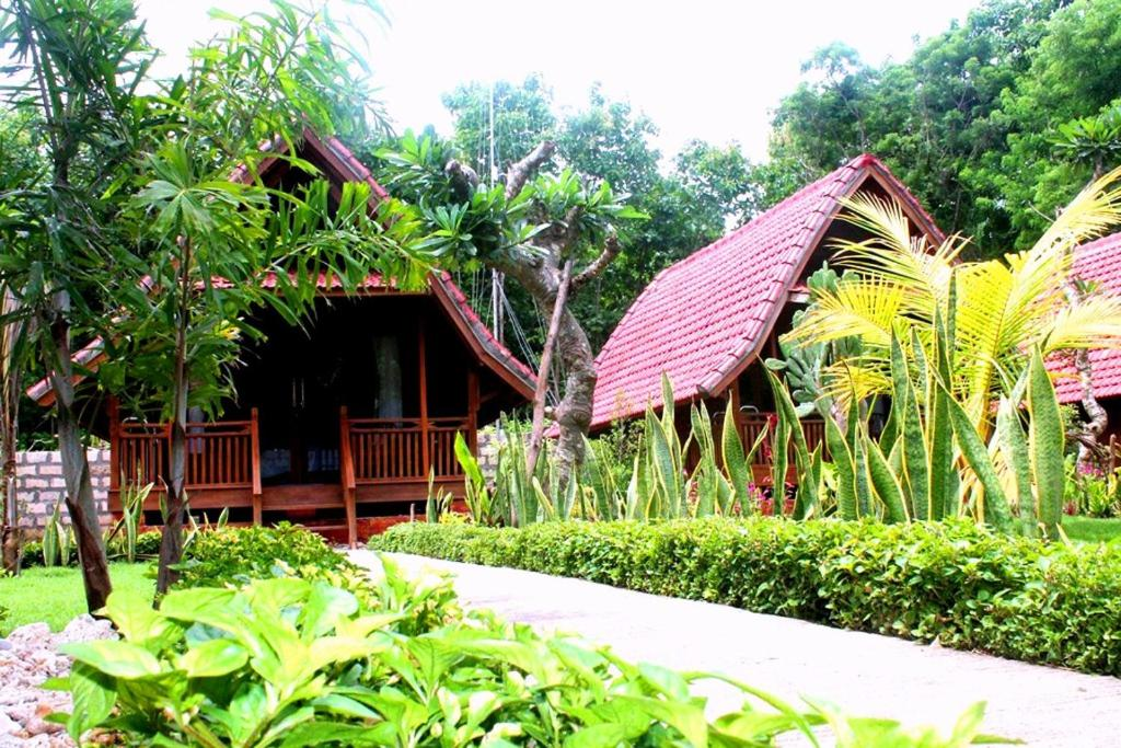 Beautiful House Verhuur Nusa Penida