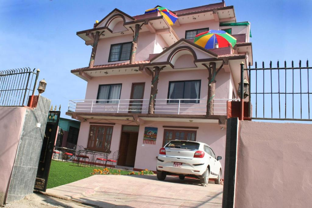 Sitapaila Home Stay And Apartment Bed Breakfast Kathmandu