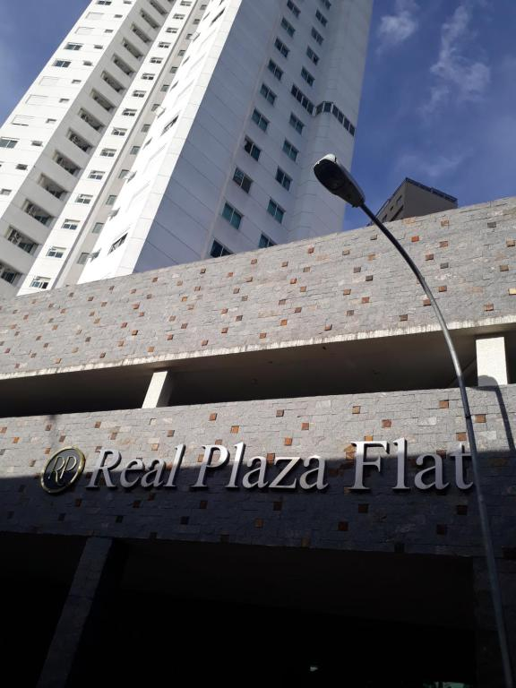 Real Plaza Flat 1505 Appartamento Curitiba