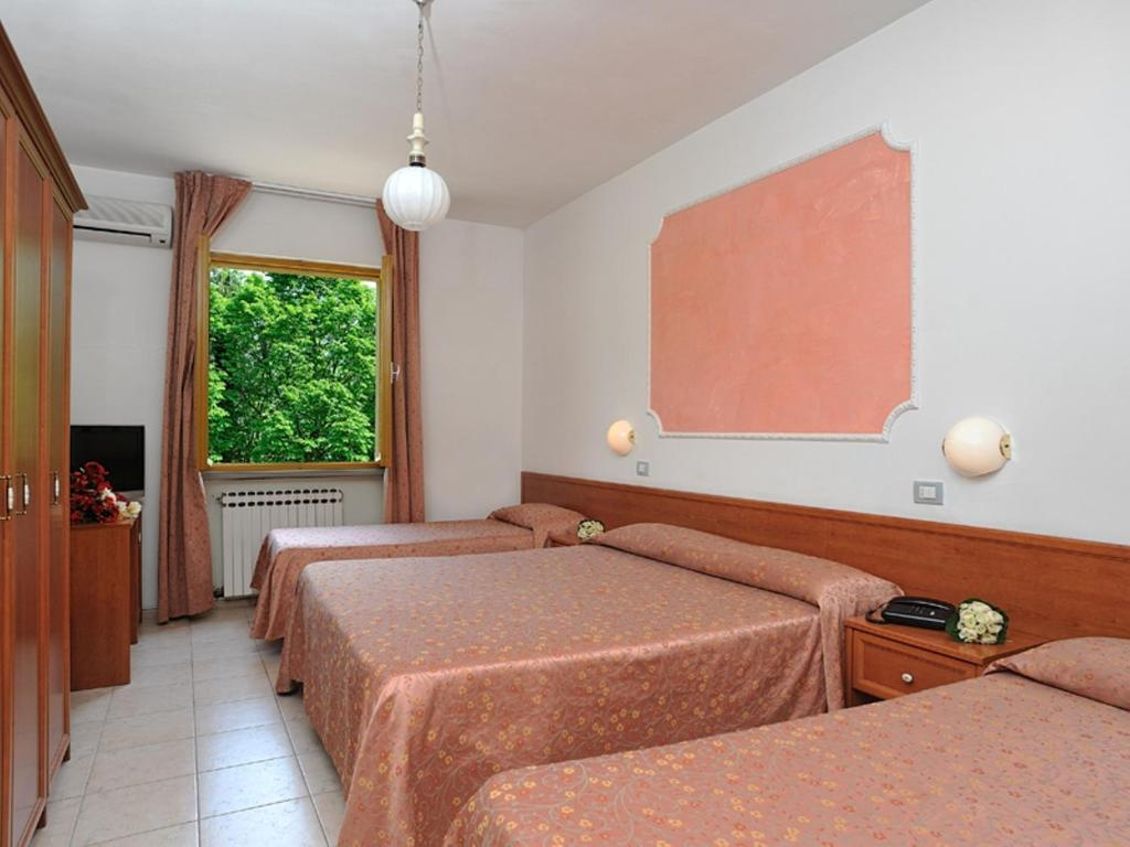 La Meridiana Hotel Urbino