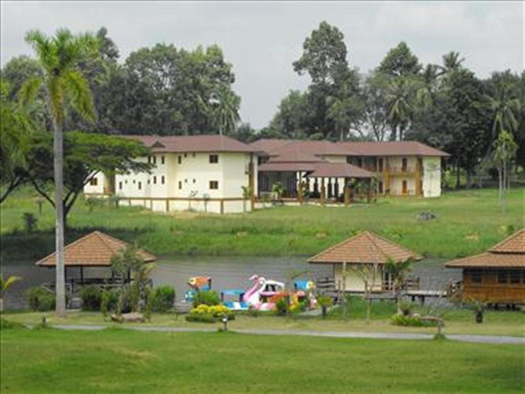 Chiang Phin Self Help Settlement