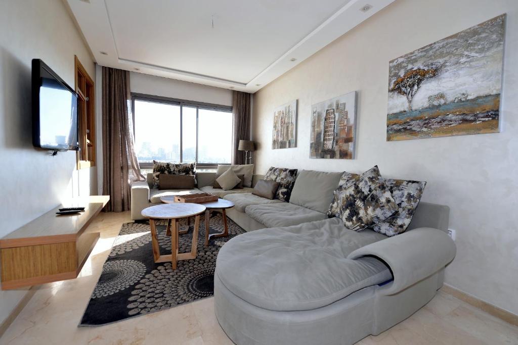 Moderne et confortable Apartment avec vue imprenable ...