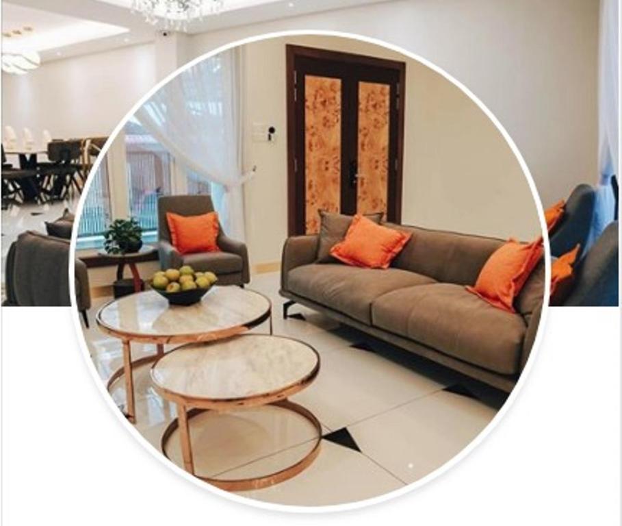 M54 Full House Apartment Serdang