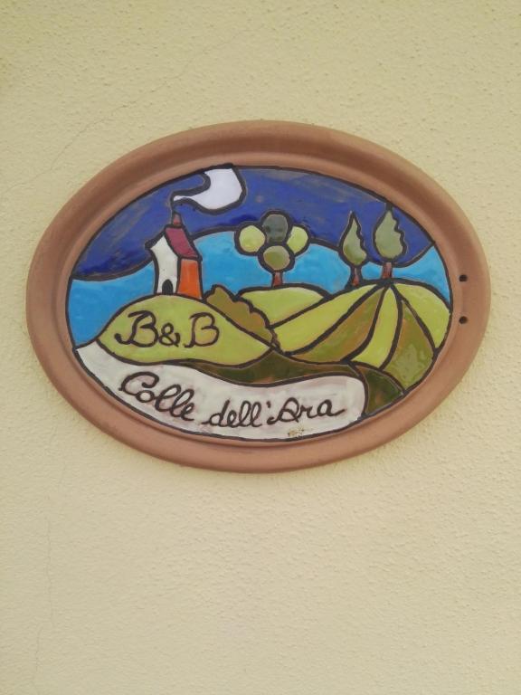 promo code 12d72 2fc3c Colle dell'Ara, Bed & Breakfast Chieti