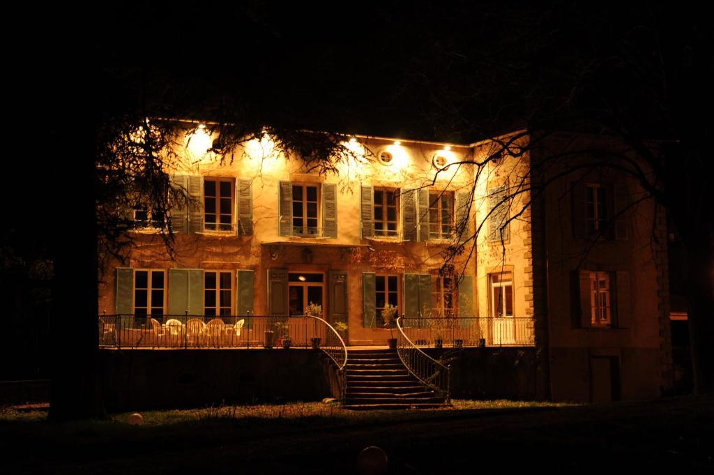 Hotel Lyon Saint Exupery
