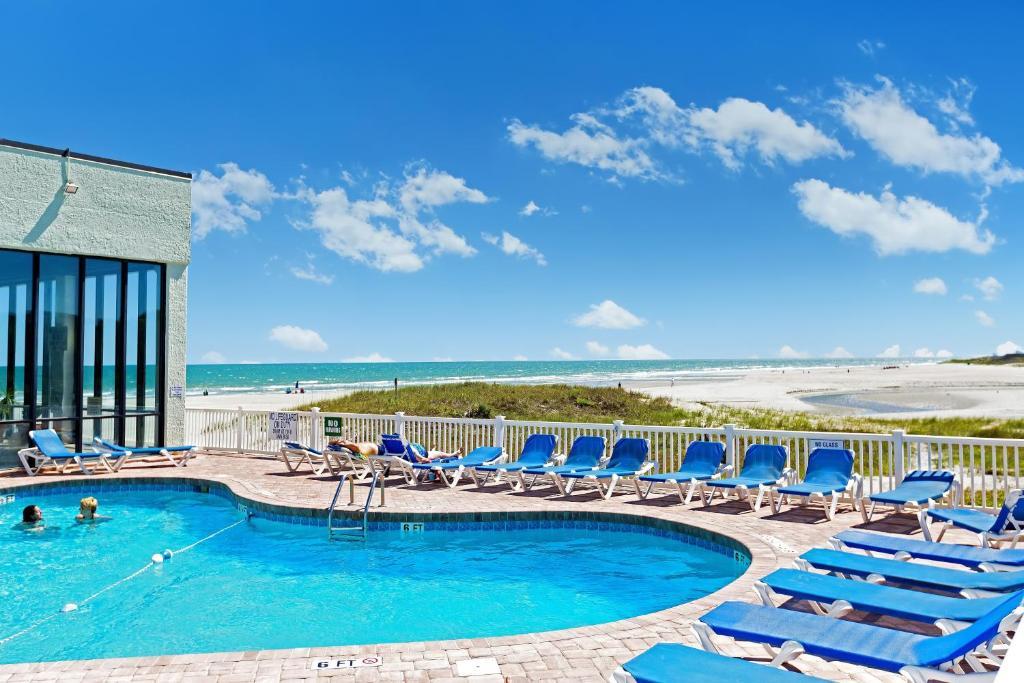 Sands Plage Club Resort Résidence De