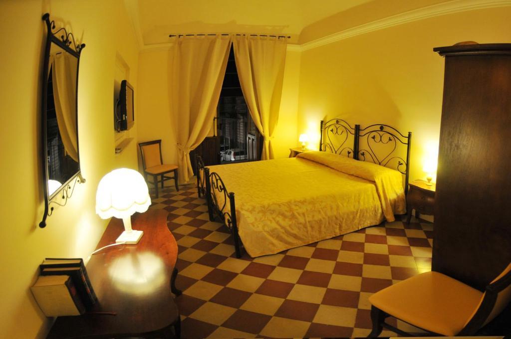 Al Duomo Inn Bed Breakfast Catania