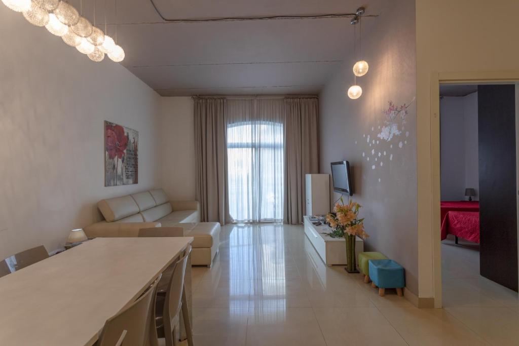 Cmh Classic rooms, Bed & Breakfast Mellieha