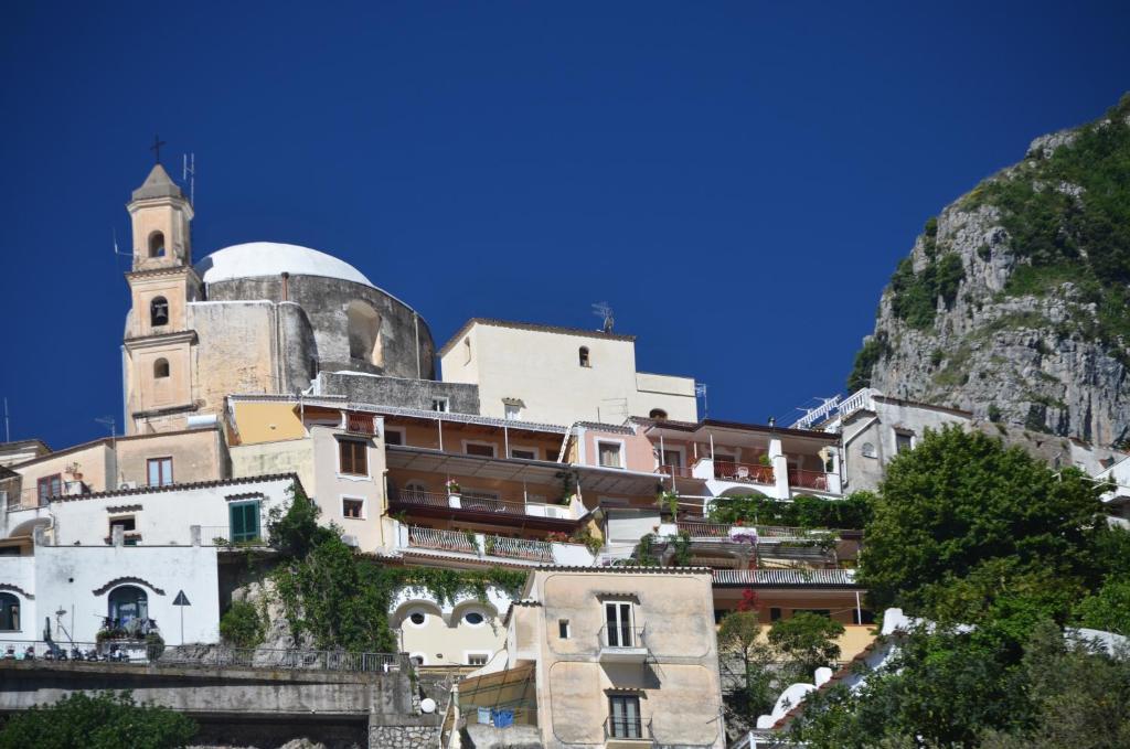 Hotel Royal Positano - Positano - online booking - ViaMichelin