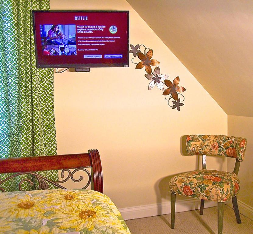 Lyndon House Bed Amp Breakfast Lexington Book Your Hotel