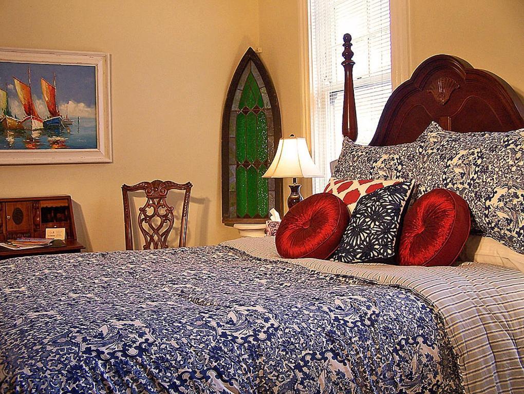 Lyndon House Bed Amp Breakfast Lexington Book Your Hotel