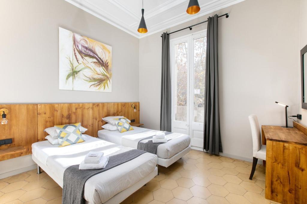 Bon Jardinets Guest House