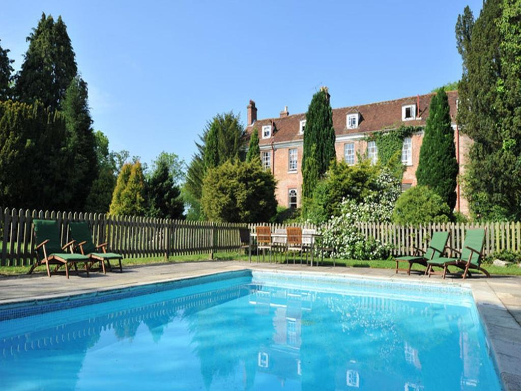New Park Manor Spa Offers