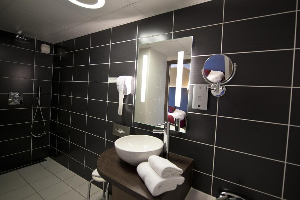 Hotel Spa Vesoul