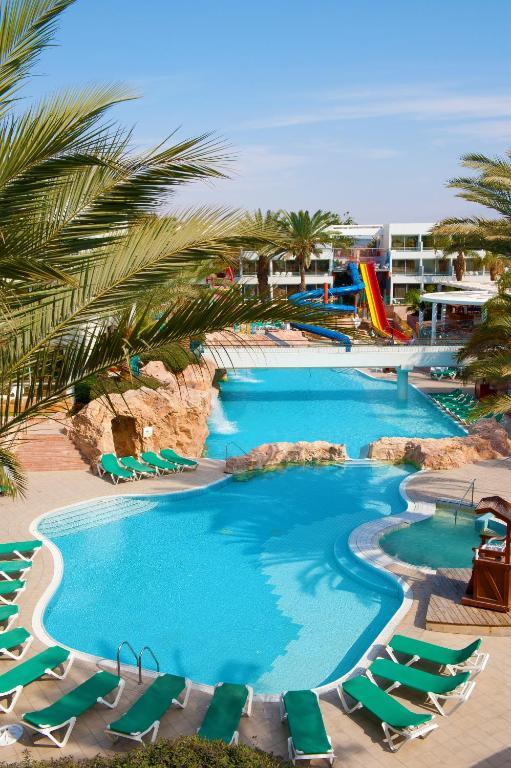 Club Hotel Eilat Booking