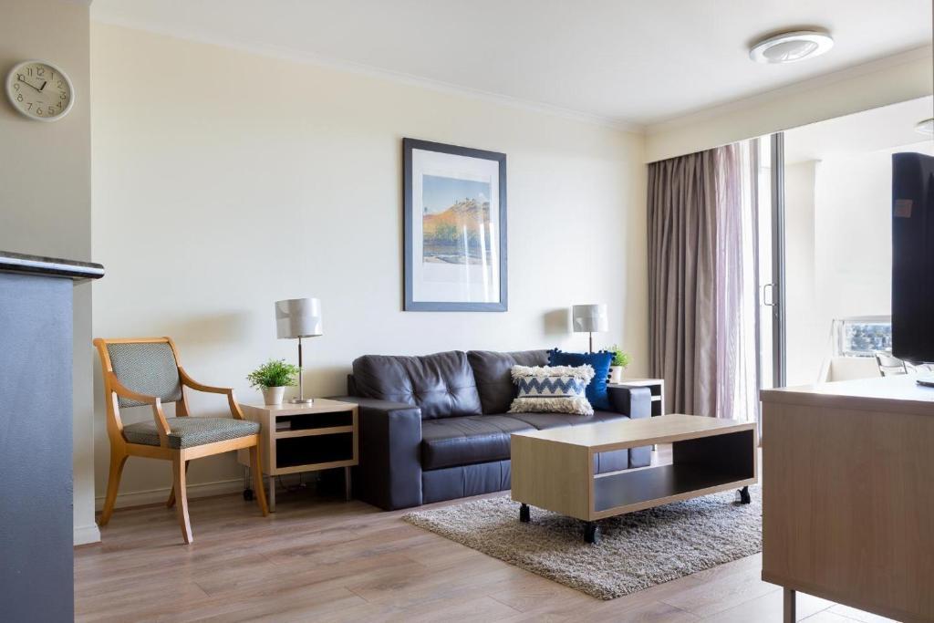 Darling Harbour At Your Door Resort Living Sydney Wohnung Sydney