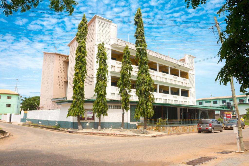 Rencontres en ligne Accra Ghana