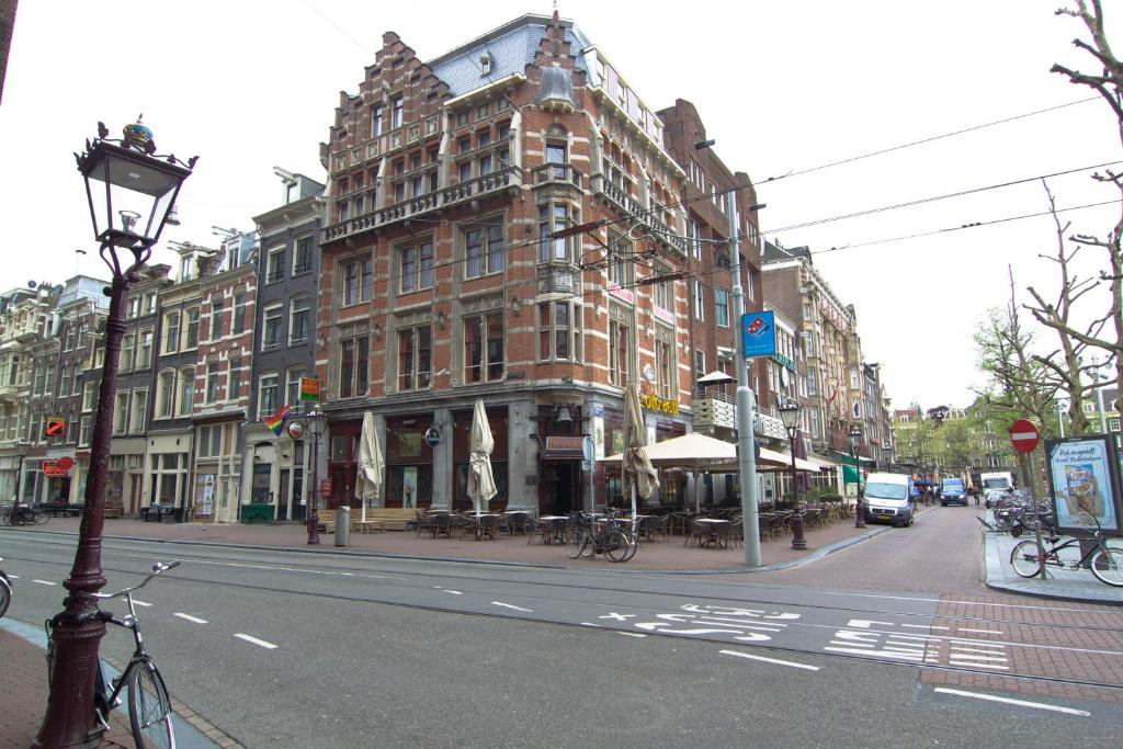 Business Hotel Amsterdam - Mercure - Near Sloterdijk Station
