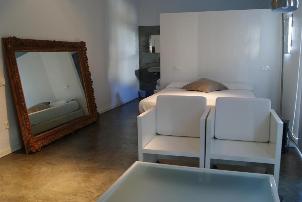 Booking La Maga Rooms