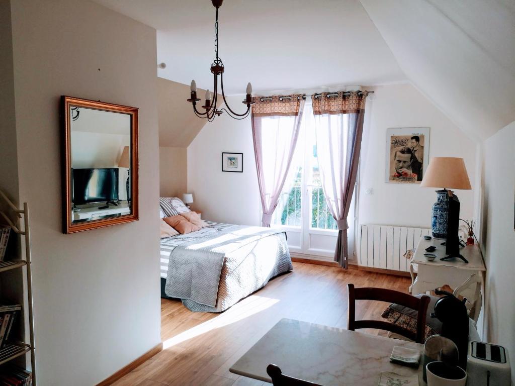 Chambre D Hotes Du Cote De Chez Swann 2 Chambre D Hotes Trouville