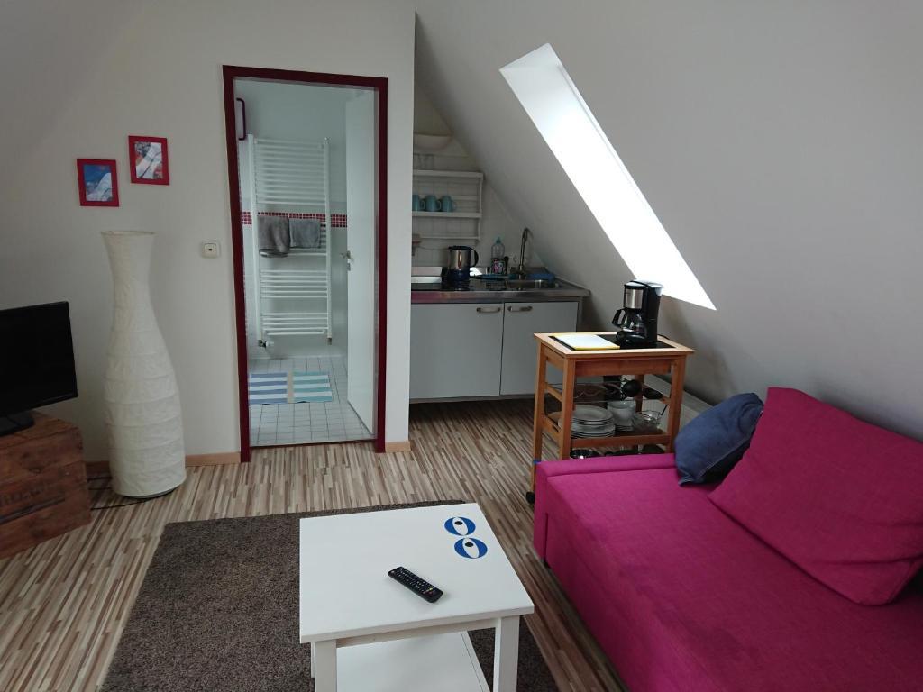 Ferienhaus Schau Ins Dorf Wohnung Ostercappeln