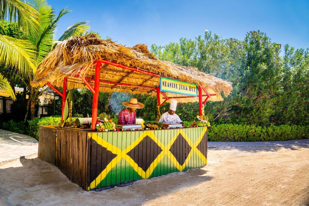 Paradise Cove Beach Resort Spa