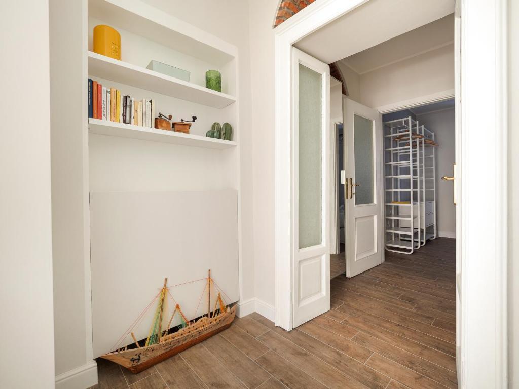 29 Via Panfilo Castaldi, Wohnung Milan