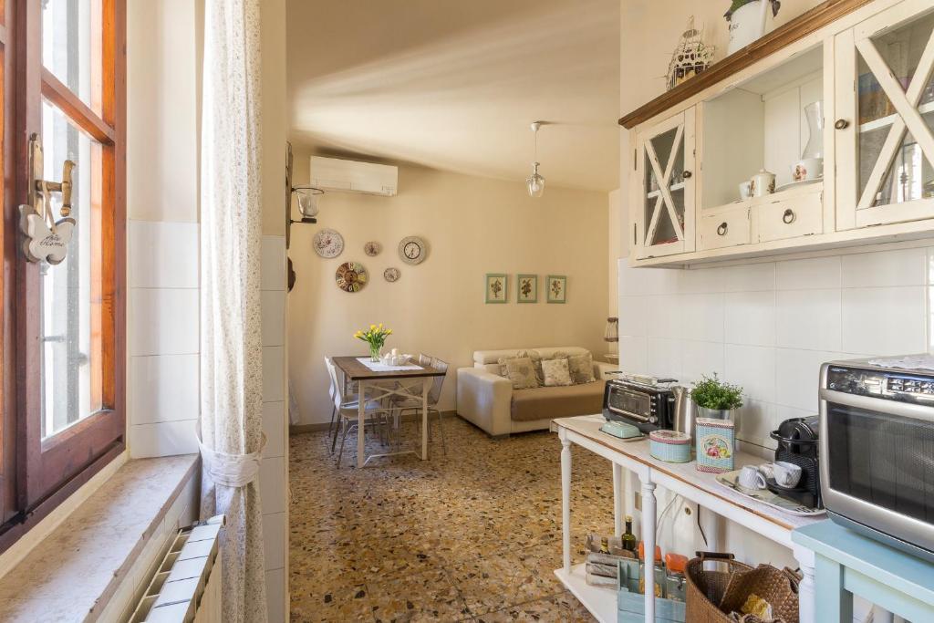 Casa Laura, Appartamento Florence