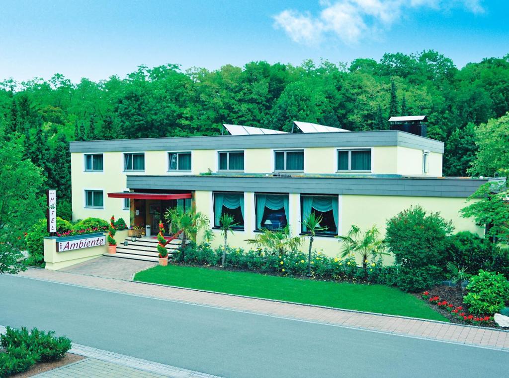Bad Bellingen Hotel