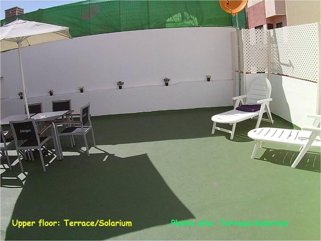 La Casa De Juanita Holiday Homes Las Palmas De Gran Canaria