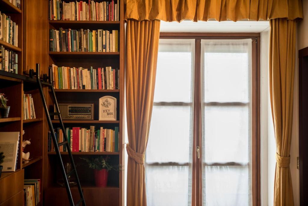 Airguest crocetta loft appartamenti milan