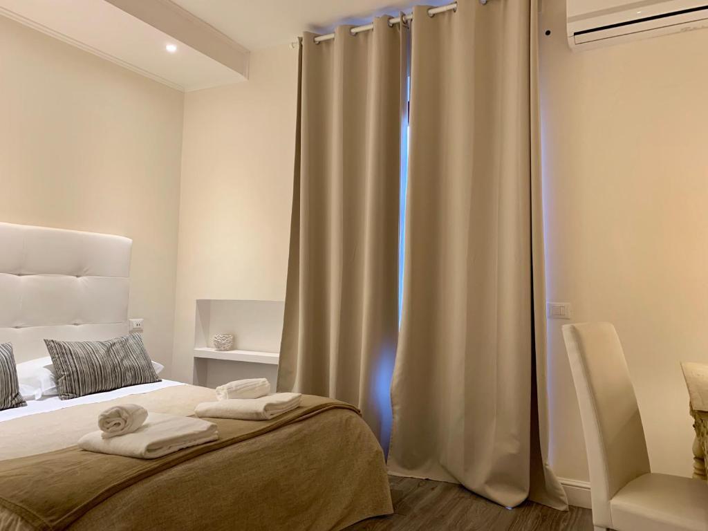 Camere Da Letto Taranto charme rooms, bed & breakfast taranto